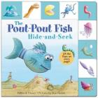 Lift-the-Flap Tab: Hide-and-Seek, Pout-Pout Fish (A Pout-Pout Fish Novelty) Cover Image