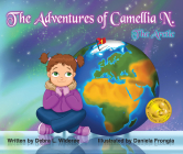 The Adventures of Camellia N.: The Arctic Cover Image