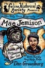 The Only True Biography of Mae Jemison, By Sneeze, Her Cat Cover Image