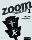 Zoom Deutsch 1 Higher Workbook (8 Pack) Cover Image