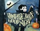 Vampire Boy's Good Night Cover Image