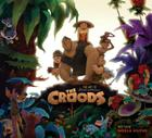The Art of the Croods Cover Image