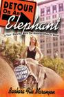 Detour On An Elephant: A Year Dancing with The Greatest Show on Earth Cover Image
