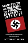 Manifesto for Breaking the Financial Slavery to Interest Cover Image