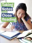 Taking Notes and Close Reading Cover Image