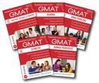 GMAT Quantitative Strategy Guide Set (Manhattan Prep GMAT Strategy Guides) Cover Image