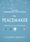 The Peacemaker: Growing as an Enneagram 9 Cover Image