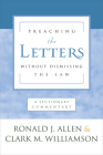 Preaching the Letters without Dismissing the Law Cover Image