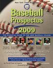 Baseball Prospectus 2009: The Essential Guide to the 2009 Baseball Season Cover Image