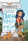 Diana: Princess of the Amazons Cover Image