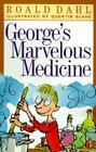 George's Marvelous Medicine Cover Image
