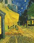 The World of Van Gogh Keepsake Boxed Notecards Cover Image