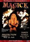 Magick 8: For Those Who Believe Cover Image