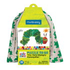 The World of Eric Carle the Very Hungry Caterpillar Puzzle to Go Cover Image