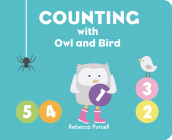 Counting with Owl and Bird Cover Image