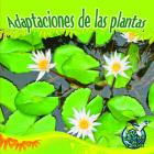 Adaptaciones de Las Plantas: Plant Adaptations (My Science Library) Cover Image