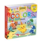 Pokémon Primers: Colors Book Cover Image