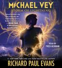 Michael Vey 5: Storm of Lightning Cover Image