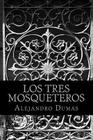 Los Tres Mosqueteros Cover Image