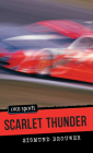 Scarlet Thunder (Orca Sports) Cover Image