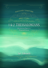 1 and 2 Thessalonians: Discovering Hope in a Promised Future (Discover Together Bible Study) Cover Image