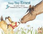 Teeny Tiny Ernest Cover Image