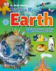 Did You Know? Earth: Amazing Answers to more than 200 Awesome Questions Cover Image