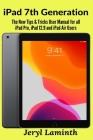 iPad 7th Generation Cover Image