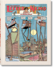 Winsor McCay: The Complete Little Nemo, 2 Volumes XL Cover Image