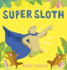Super Sloth Cover Image