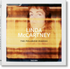 Linda McCartney. the Polaroid Diaries Cover Image