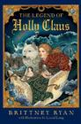 The Legend of Holly Claus Cover Image
