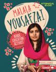 Malala Yousafzai: Heroic Education Activist Cover Image