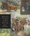 The Wind in the Willows: Candlewick Illustrated Classic (Candlewick Illustrated Classics) Cover Image