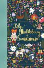The Adventures of Lily Huckleberry in Scandinavia Cover Image