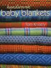 Handwoven Baby Blankets Cover Image