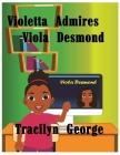 Violetta Admires Viola Desmond Cover Image