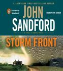 Storm Front (A Virgil Flowers Novel #7) Cover Image