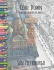 Cool Down [Color] - Libro da colorare per adulti: San Pietroburgo Cover Image