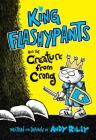 King Flashypants and the Creature from Crong Cover Image
