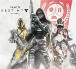The Art of Destiny, Volume 2 Cover Image