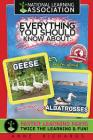 Everything You Should Know About: Geese and Albatrosses Cover Image