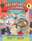 Adventures in Learning, Grade K Cover Image