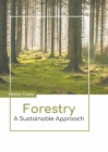 Forestry: A Sustainable Approach Cover Image