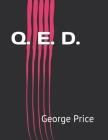 Q. E. D. Cover Image