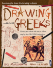 Drawing the Ancient Greeks, 1 Cover Image
