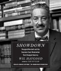 Showdown: Thurgood Marshall and the Supreme Court Nomination That Changed America Cover Image