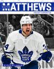 Auston Matthews: Hockey Superstar Cover Image