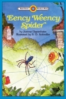 Eeency Weency Spider: Level 1 (Bank Street Ready-To-Read) Cover Image