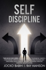 Self Discipline: This book includes: Stoicism, Mental Toughness, Empath, Enneagram, Critical Thinking, Introducing Psychology. Emotiona Cover Image